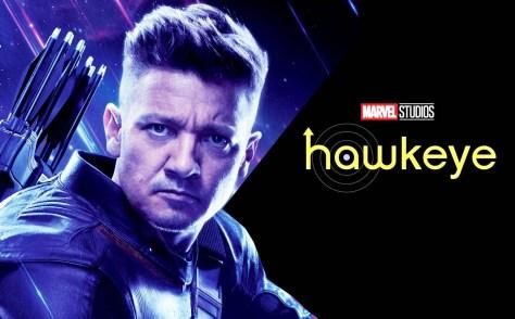 Hawkeye - Disney Plus