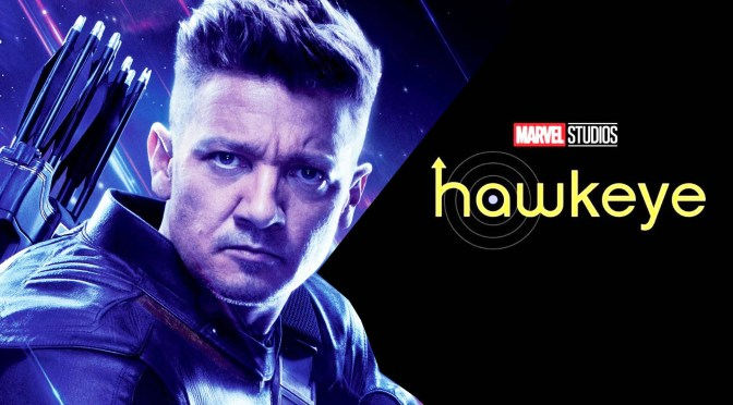 Jeremy Renner Ready To Hit the Gym for Hawkeye