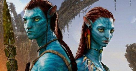 James Cameron's 'Avatar' Sequels Halt Production