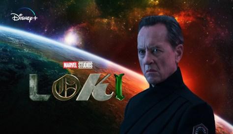 Richard E. Grant to Join the Loki Disney Plus Series