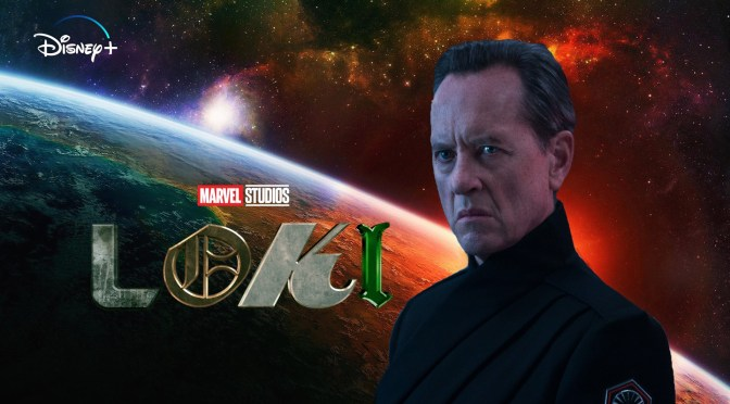 Richard E. Grant to Join the Loki Disney Plus Series