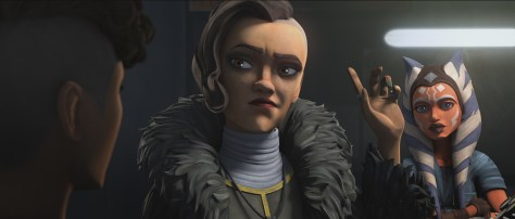 "Star Wars: The Clone Wars ""Deal No Deal"" Gallery 3"