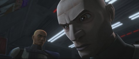 "Star Wars: The Clone Wars ""Unfinished Business"" Clip 6"