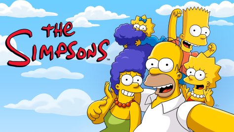 The-Simpsons-Disney-Plus