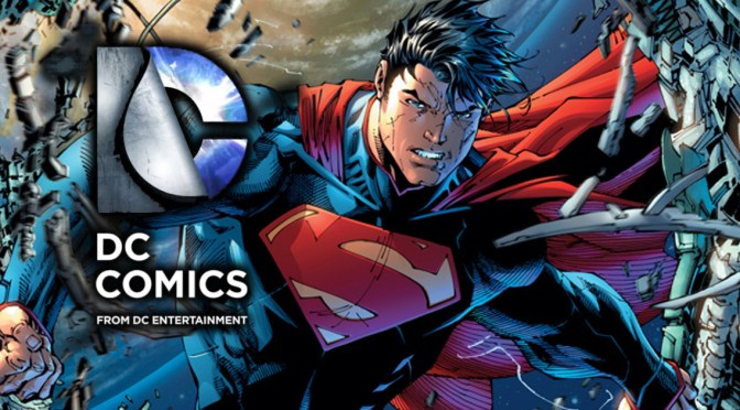 DC Comics | Jim Lee Addresses 5G Reboot and Buyout Rumors