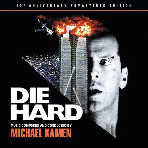 Die Hard 30th Anniversary Remastered Edition