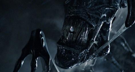 Aliens - The Queen