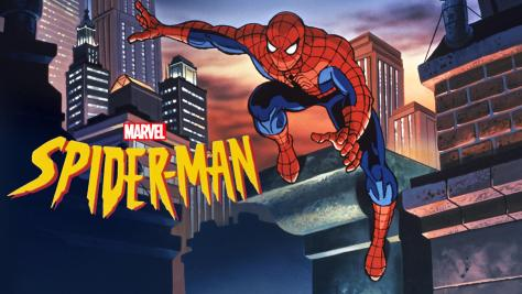 Spider-Man-Disney-Plus