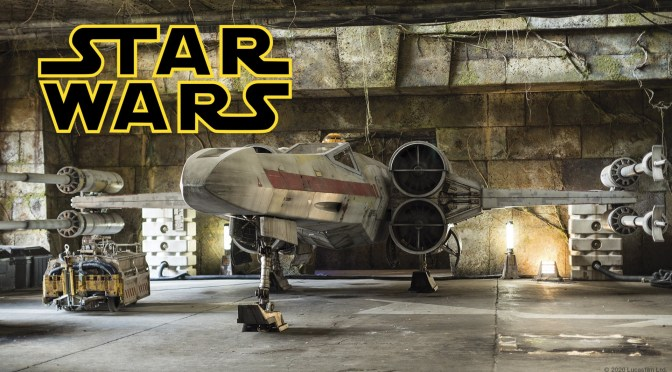 Star Wars | Glorious New Backgrounds From A Galaxy Far, Far Away…