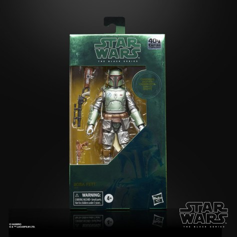 Star Wars Black Series Carbonized Boba Fett 001