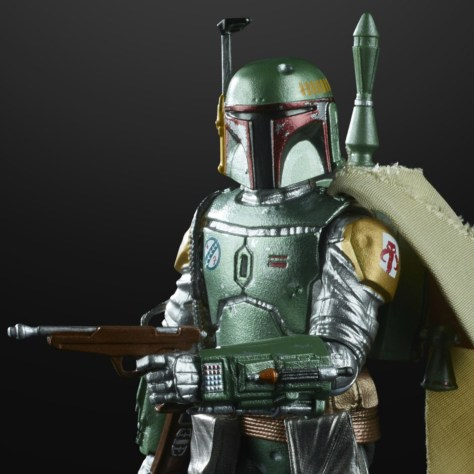 Star Wars Black Series Carbonized Boba Fett 006