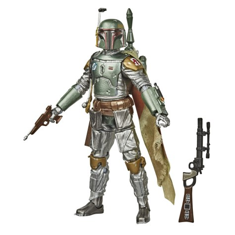 Star Wars Black Series Carbonized Boba Fett 008