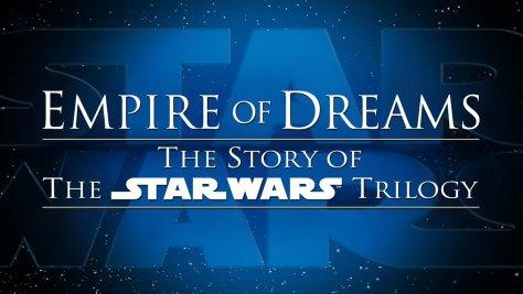 Star Wars: Empire Of Dreams Disney Plus