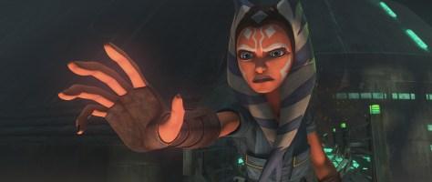 Star Wars The Clone Wars Dangerous Debt 5