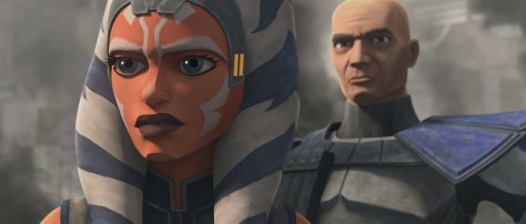Star Wars The Clone Wars - Shattered 3