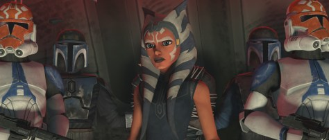 Star Wars The Clone Wars - Shattered 4
