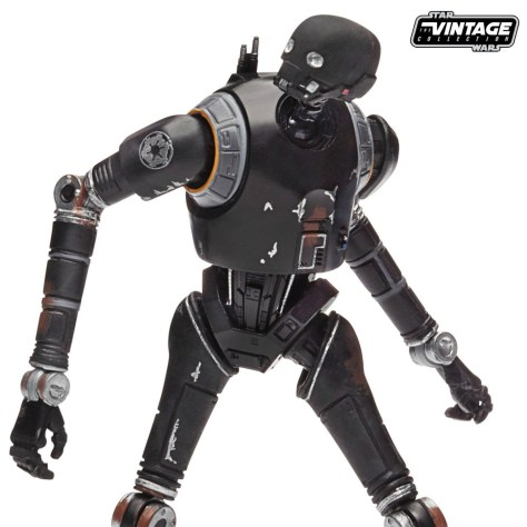 Star Wars The Vintage Collection K-2SO 005