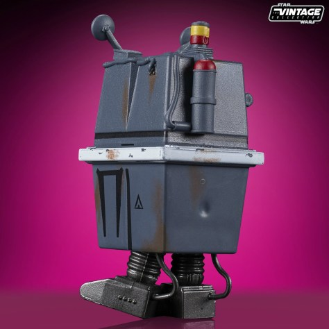 Star Wars The Vintage Collection Power Droid 003