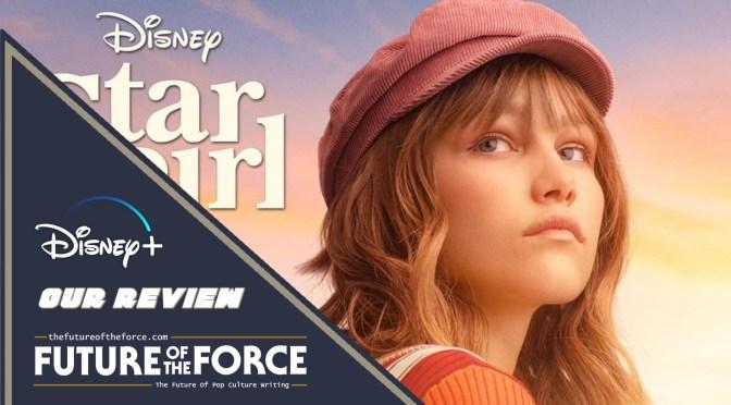 Review   Stargirl (Disney+)