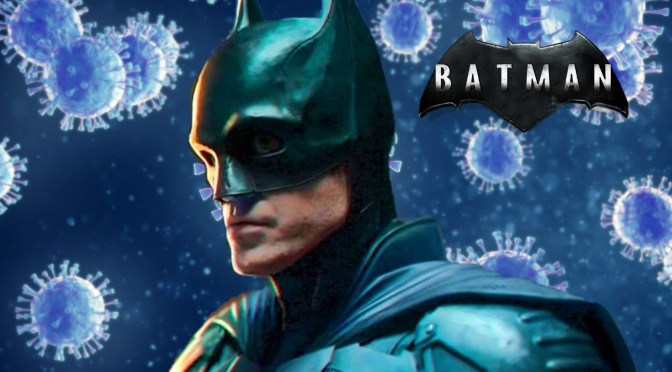 The Batman Delayed? | Warner Bros. Shakes Up the DC Release Schedule