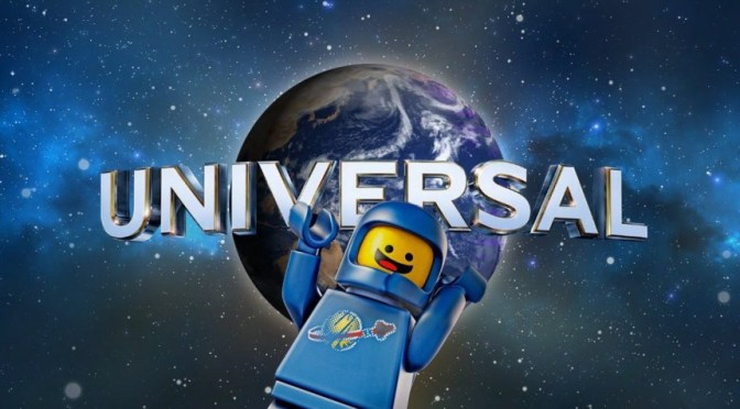 Everything Is Awesome At Universal | LEGO Finds A New Home