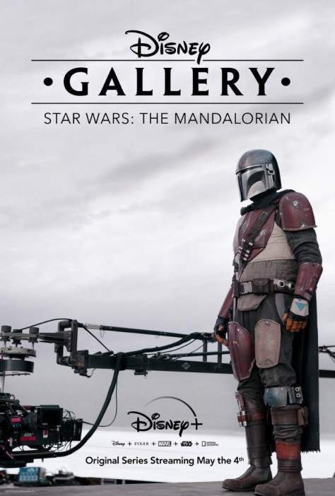 Disney-Gallery-The-Mandalorian-Poster