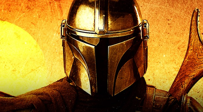 A Trailer for 'The Mandalorian' Is Coming Soon!