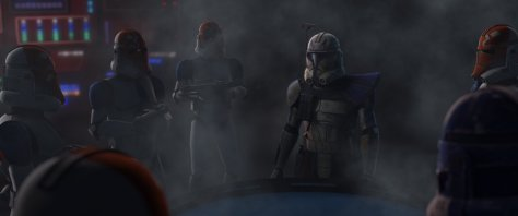 Star Wars The Clone Wars Shattered 10