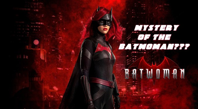 Here's Why Ruby Rose Hung Up the Batwoman Cowl