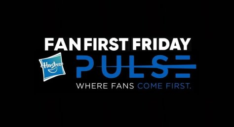 Star Wars The Black Series Hasbro Pulse Fan First Friday