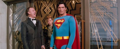 Superman IV Lex Luthor