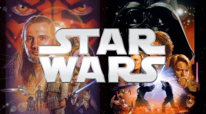'Revenge of the Sith' and 'The Phantom Menace' | Two of the Best 'Star Wars' Movies Ever Made