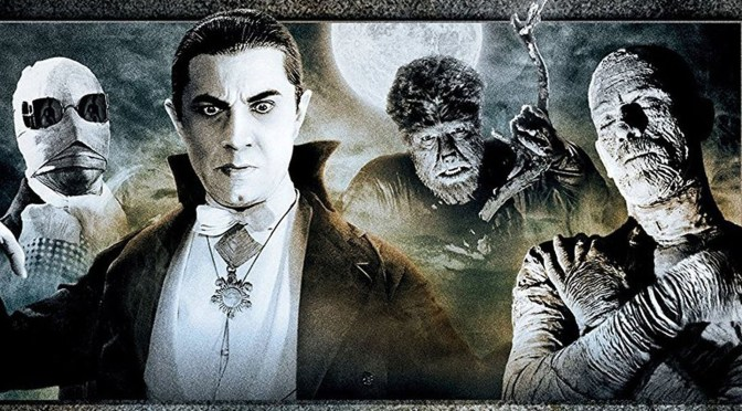 Universal Monster Movies Coming To YouTube For Free