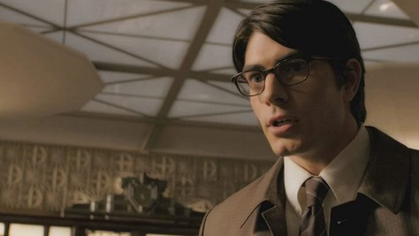 Superman Returns Clark Kent