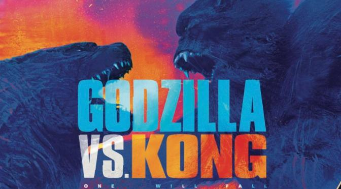 Confirmed | Junkie XL to Score 'Godzilla vs. Kong'