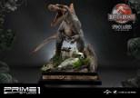 Jurassic Park 3 Spinosaurus Statue 021