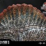 Jurassic Park 3 Spinosaurus Statue 033