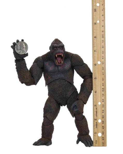 NECA King Kong 003