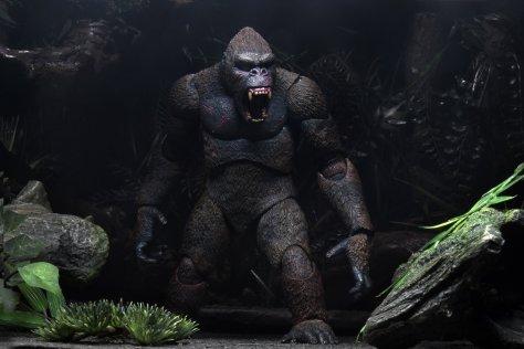 NECA King Kong 013