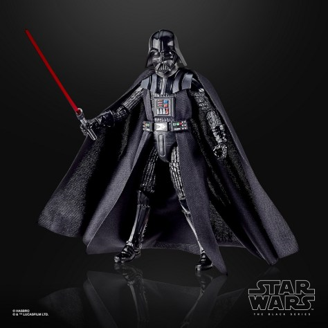 Star Wars The Black Series 40th Anniversary Darth Vader 003