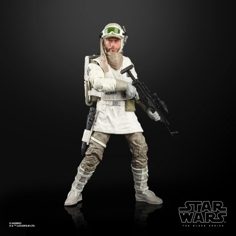 Star Wars The Black Series Rebel Hoth Trooper 001