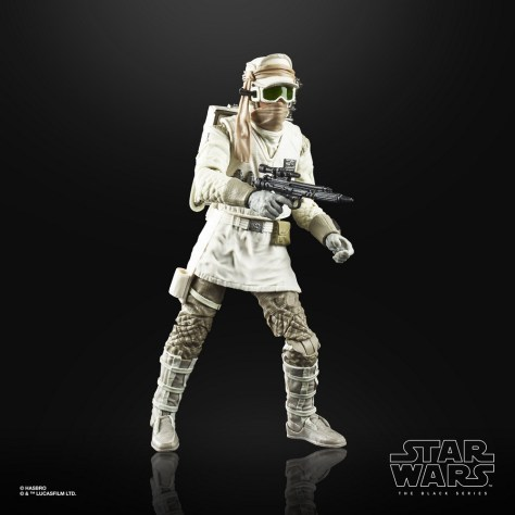 Star Wars The Black Series Rebel Hoth Trooper 006