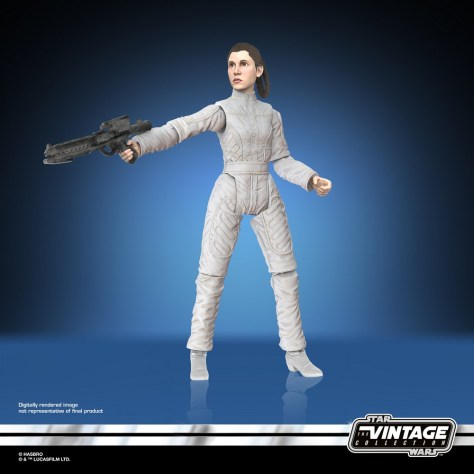 Star Wars: The Vintage Collection - Princess Leia Organa (Bespin Escape) 002