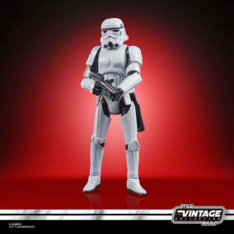 Star Wars The Vintage Collection - Imperial Stormtrooper 002