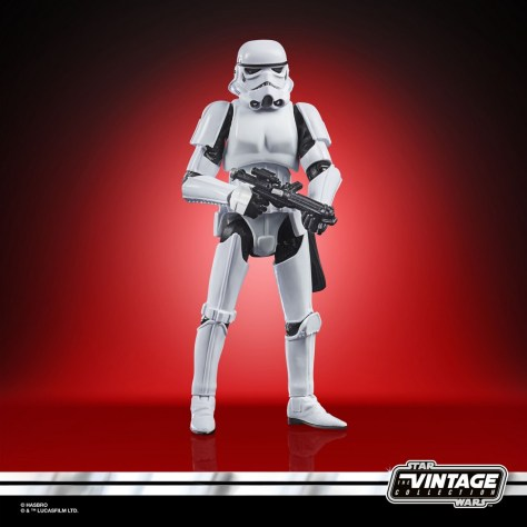 Star Wars The Vintage Collection - Imperial Stormtrooper 003