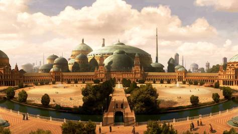 Naboo Star Wars The Phantom Menace