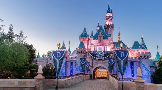 Reopening of Disneyland Resort to be Delayed