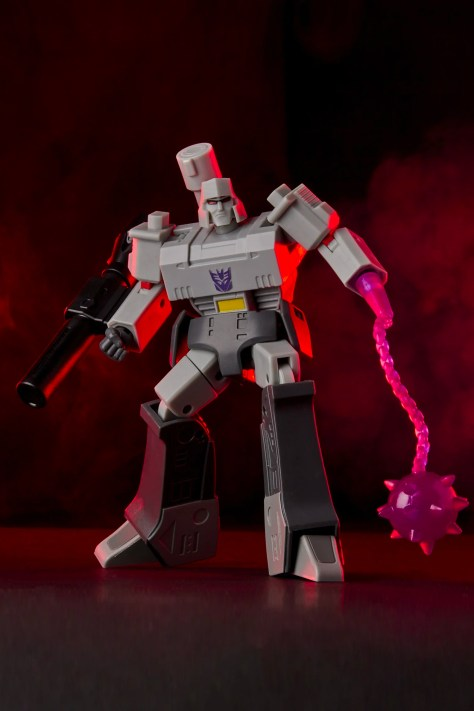 Hasbro Transformers RED Megatron 002