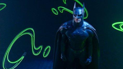 Val Kilmer - Batman Forever