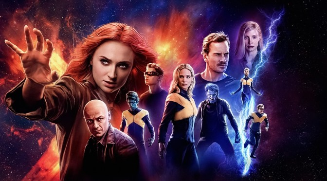 The Unpopular Opinion | 'X-Men: Dark Phoenix' Is One of the Best 'X-Men' Movies